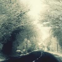 WinterRoadbyunknown